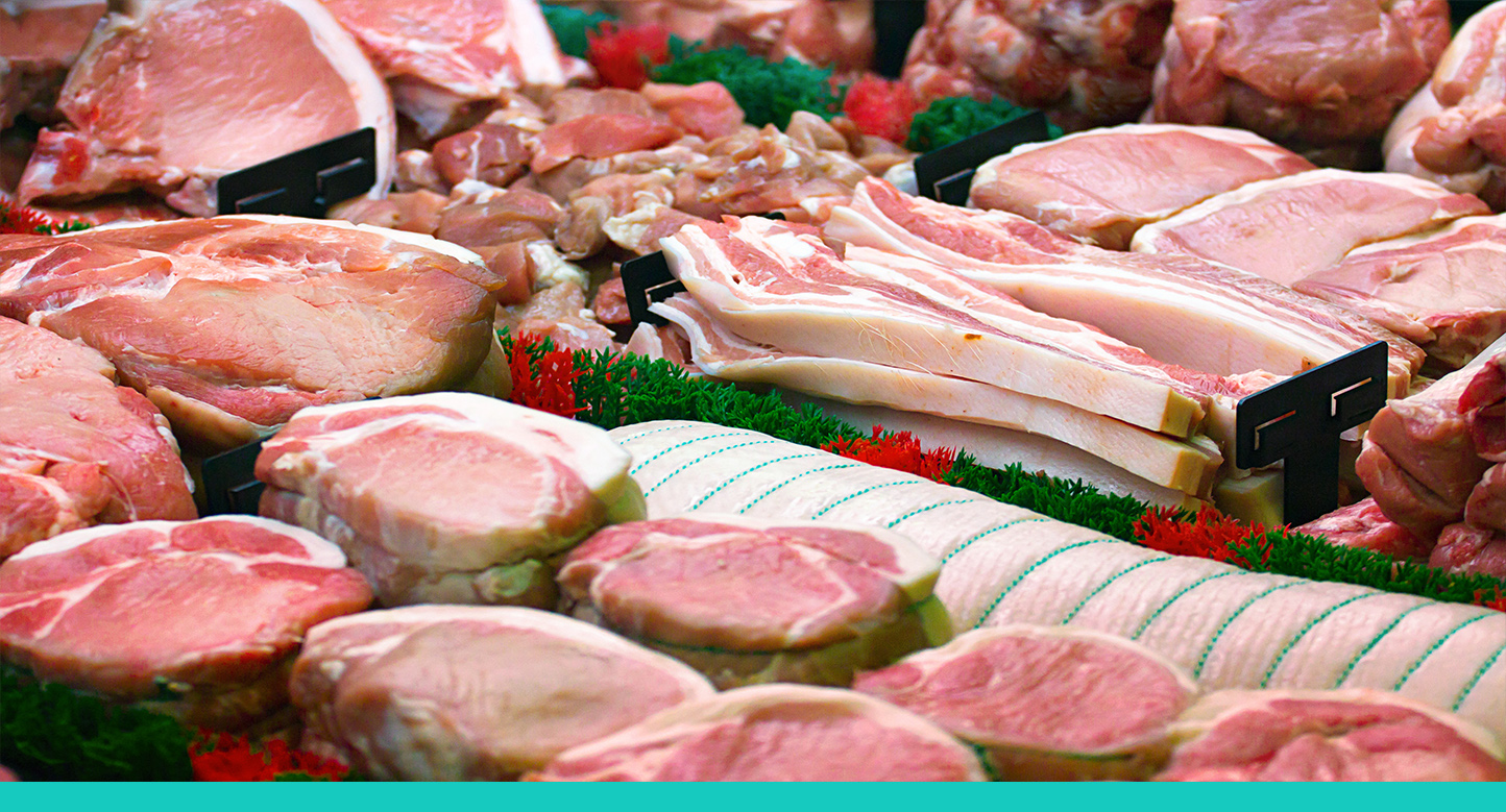 Best Pork offers a wide range of chilled and frozen meat